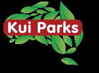 Kui Parks Logo.